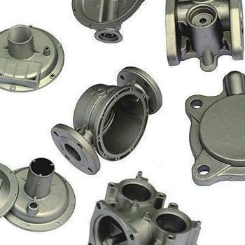 Cast And Machined Parts For Pumps & Valves