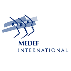 MEDEF International