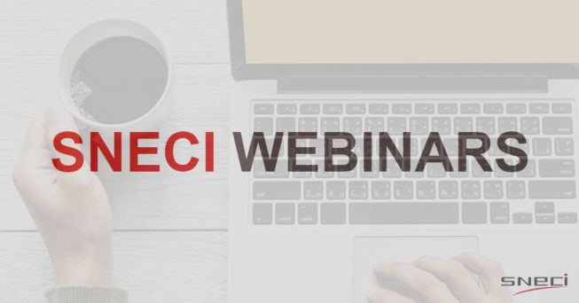 Learn How To Expand Your Automotive Business With SNECI Webinars