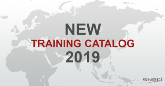 SNECI Training Catalogue Automotive 2019
