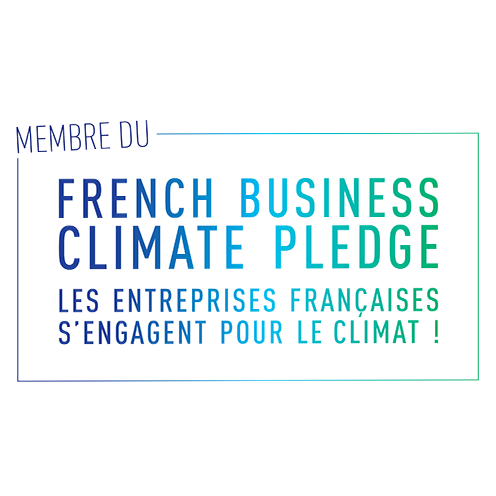French Business Climate Pledge