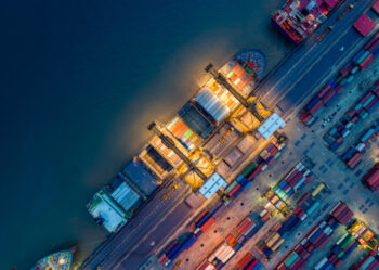 Covid-19: Its Impact On The Automotive Supply Chain And Lessons Learned