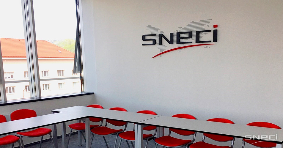 SNECI CEE Expands And Moves Into New Premises In Bratislava