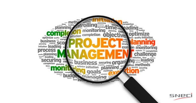 Competent Project Management Is The Key To Success In The Development Of Your Business