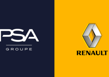 French OEMs Sales Results For 2017