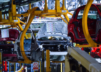 Growing Automotive Market: An Opportunity Or A Big Challenge