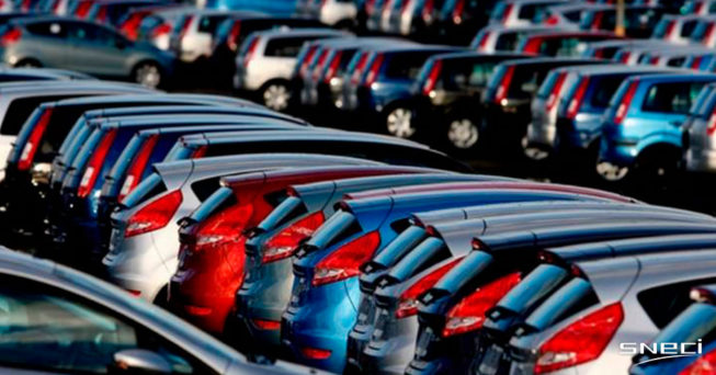 Russian Automotive Market Continues Its Growth In April 2018