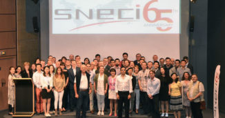 SNECI Celebrate Its 65th Anniversary