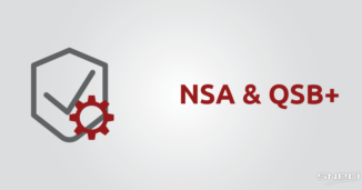 NSA, QSB+, Audit, Coaching