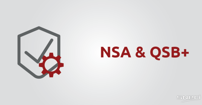 SNECI Introduces NSA Audit And QSB+ Coaching In Slovak And Czech