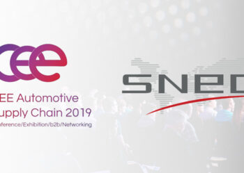 CCE Automotive Supply Chain Conference