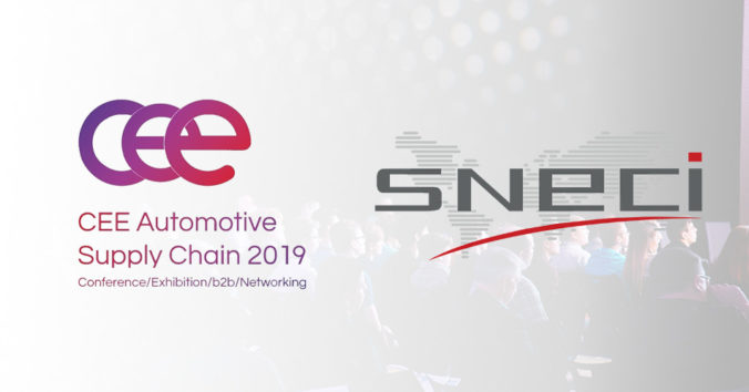 SNECI Partner Of The CEE Automotive Supply Chain Conference