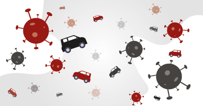 How The Covid-19 Outbreak Is Reshaping Global Automotive Trends