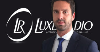 Interview - Luxe Radio - SNECI MEA - Reda Layt