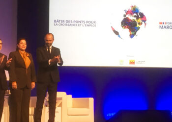 French Prime Minister, Edouard Philippe's Visit To Morocco