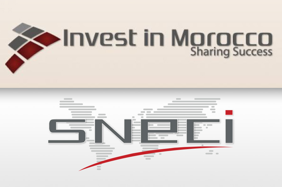 SNECI partnership with AMDI