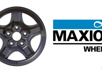 SNECI - Maxion Wheels Nomination On Styled Steel Wheels