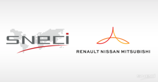 SNECI Took Part In RENAULT Supplier Convention To Support