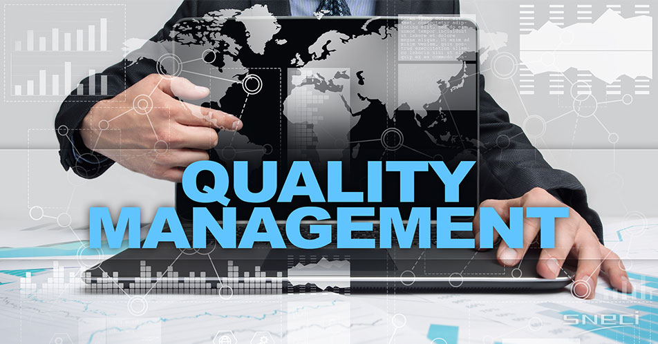 managing quality in a global supply Nissan studies quality from the customer's perspective, and we improve the  quality,  through our total management system, we ensure supplier quality on a .